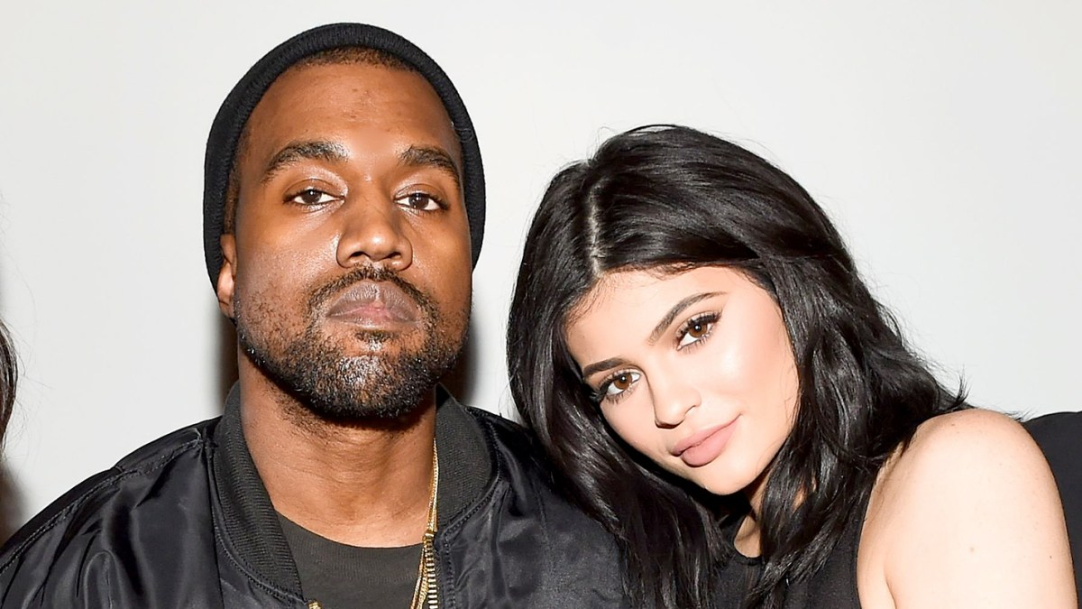 Kanye West on Kylie Jenner s Puma Deal  Yes 39785ad0f807