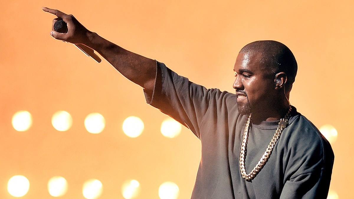 Kanye West New Album