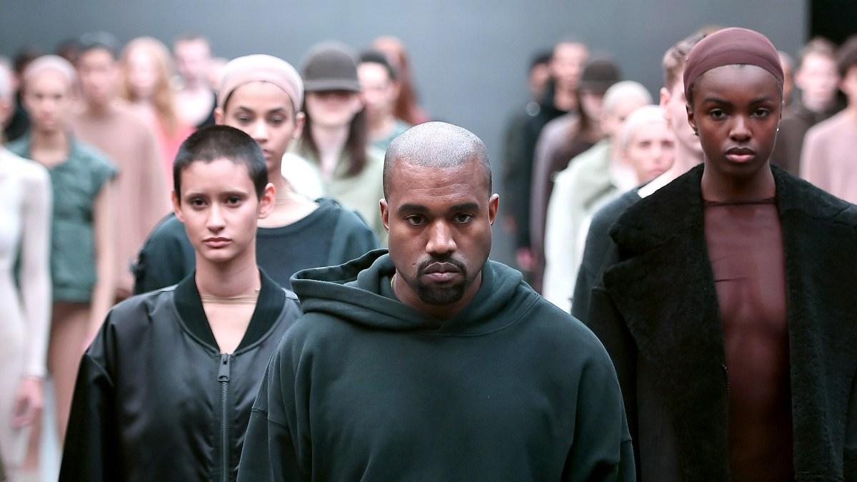 1f33643e Kanye West to Debut Yeezy Season 5 During New York Fashion Week