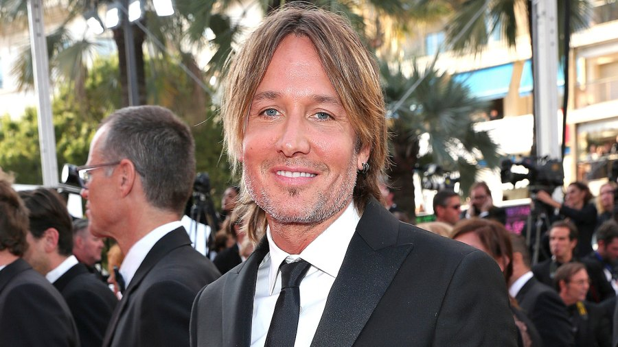 Keith Urban, American Idol