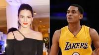 Kendall Jenner; Jordan Clarkson