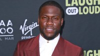 Kevin Hart, Laugh Out Loud, Cheating Rumors, Wife, Eniko Parrish