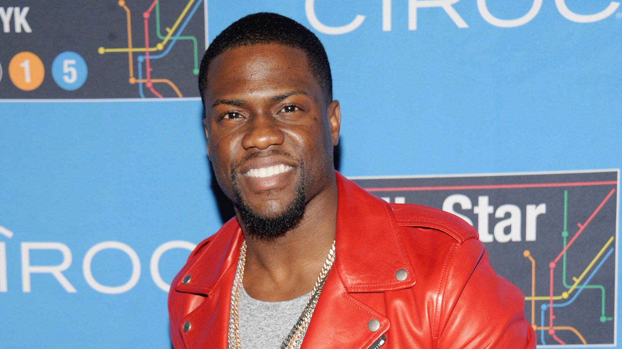 Kevin Hart's 25 Things