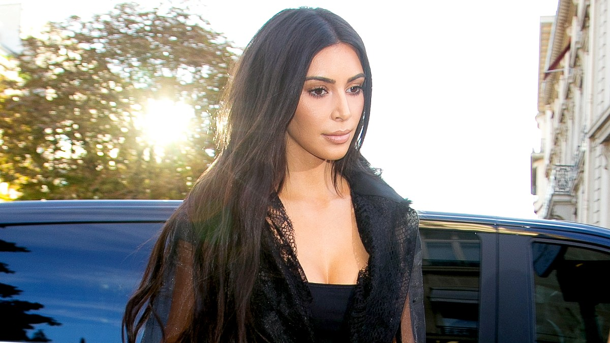 Kim Kardashian Robbery Six More People Charged