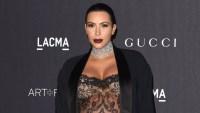 Kim Kardashian's launching a new emoji app