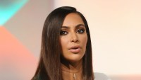 Kim Kardashian may not attend a tribute to her father
