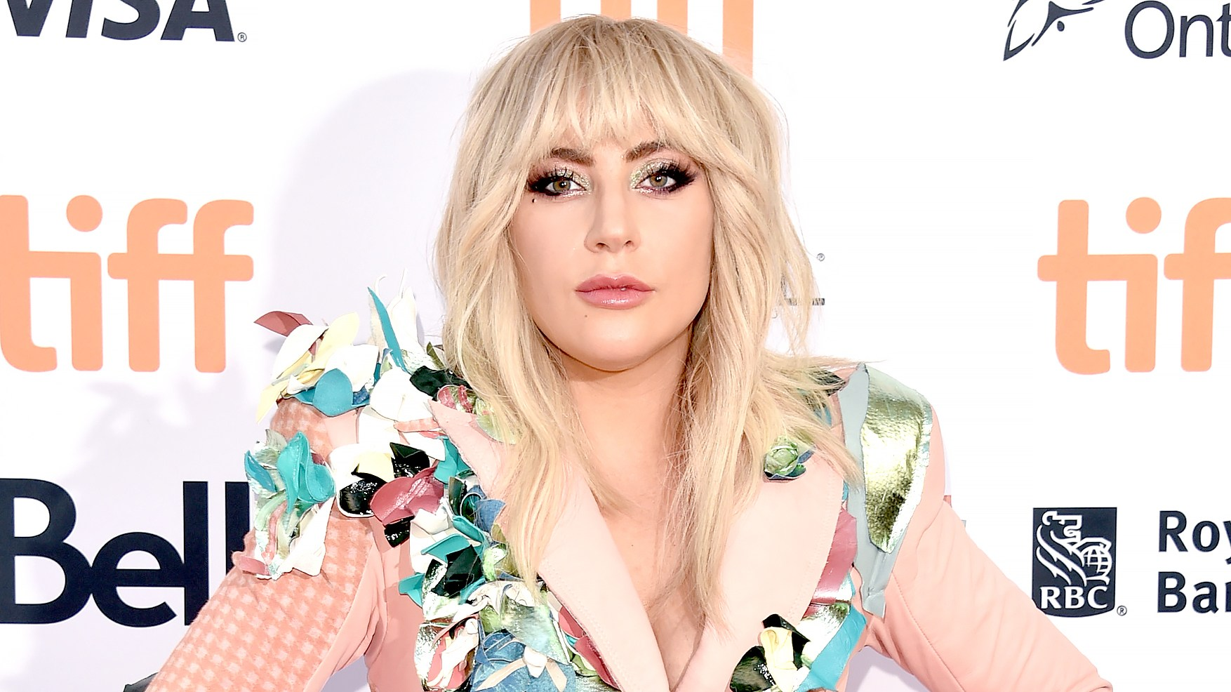 "Lady Gaga attends the ""Gaga: Five Foot Two"" premiere during the 2017 Toronto International Film Festival at Princess of Wales Theatre on September 8, 2017 in Toronto, Canada."