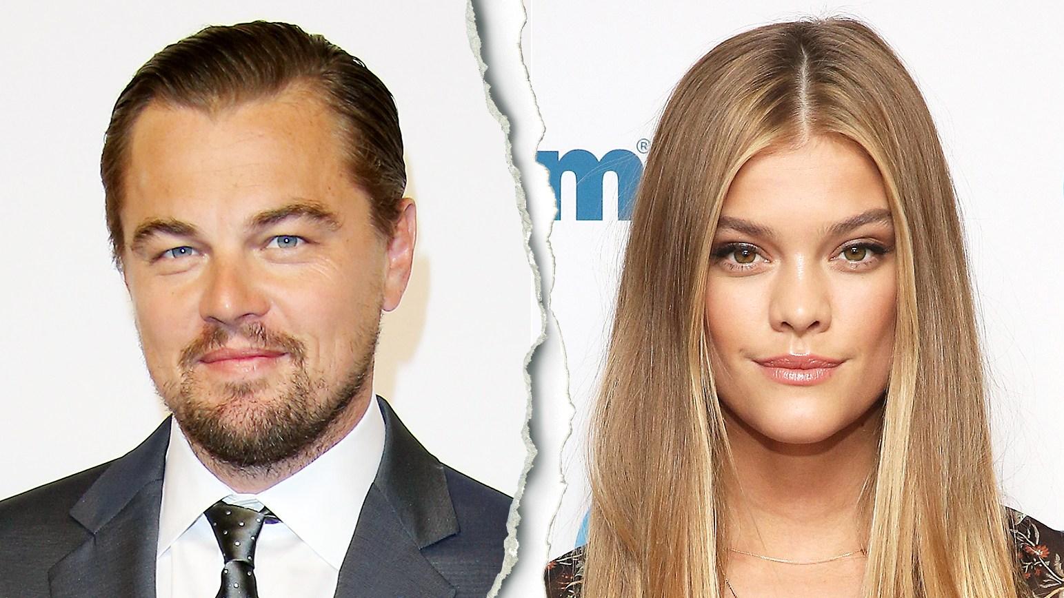 Leonardo DiCaprio Nina Agdal