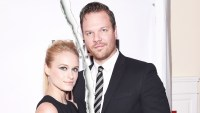 Leven Rambin and Jim Parrack
