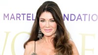 Lisa Vanderpump arrives for the Women Of Influence Awards at The Wilshire Ebell Theatre on June 21, 2016 in Los Angeles, California.