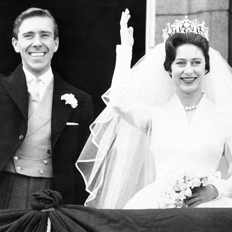 Lord Snowdon Dead: Princess Margaret\'s Former Husband Dies at 86
