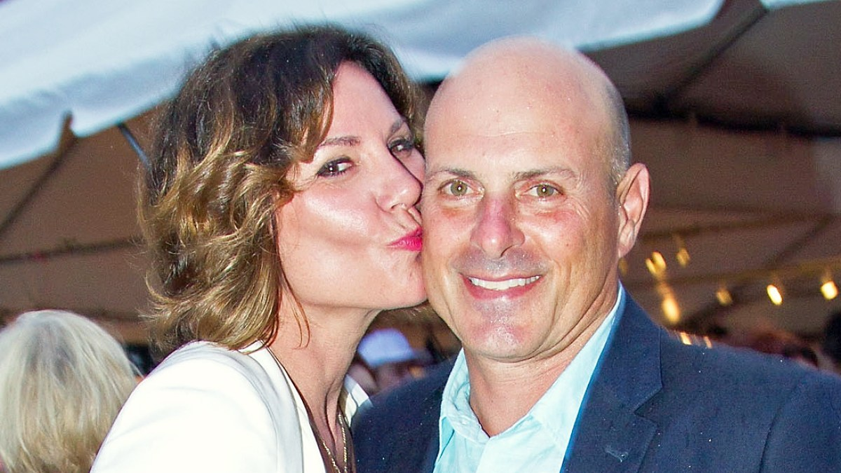 Tom D\'Agostino \'Really Wanted Out\' of Luann de Lesseps Marriage