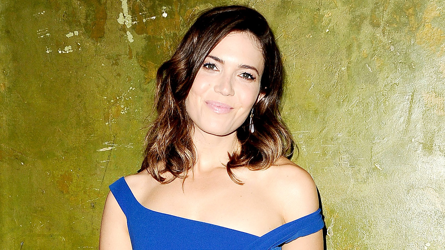 """Mandy Moore attends the """"This Is Us"""" FYC screening and panel at The Cinerama Dome on June 7, 2017 in Los Angeles, California."""
