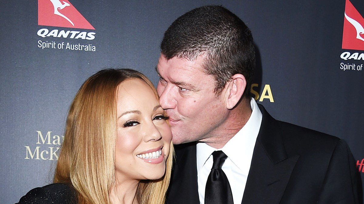 Will Mariah Carey and Billionaire Fiancé James Packer Have a Prenup?