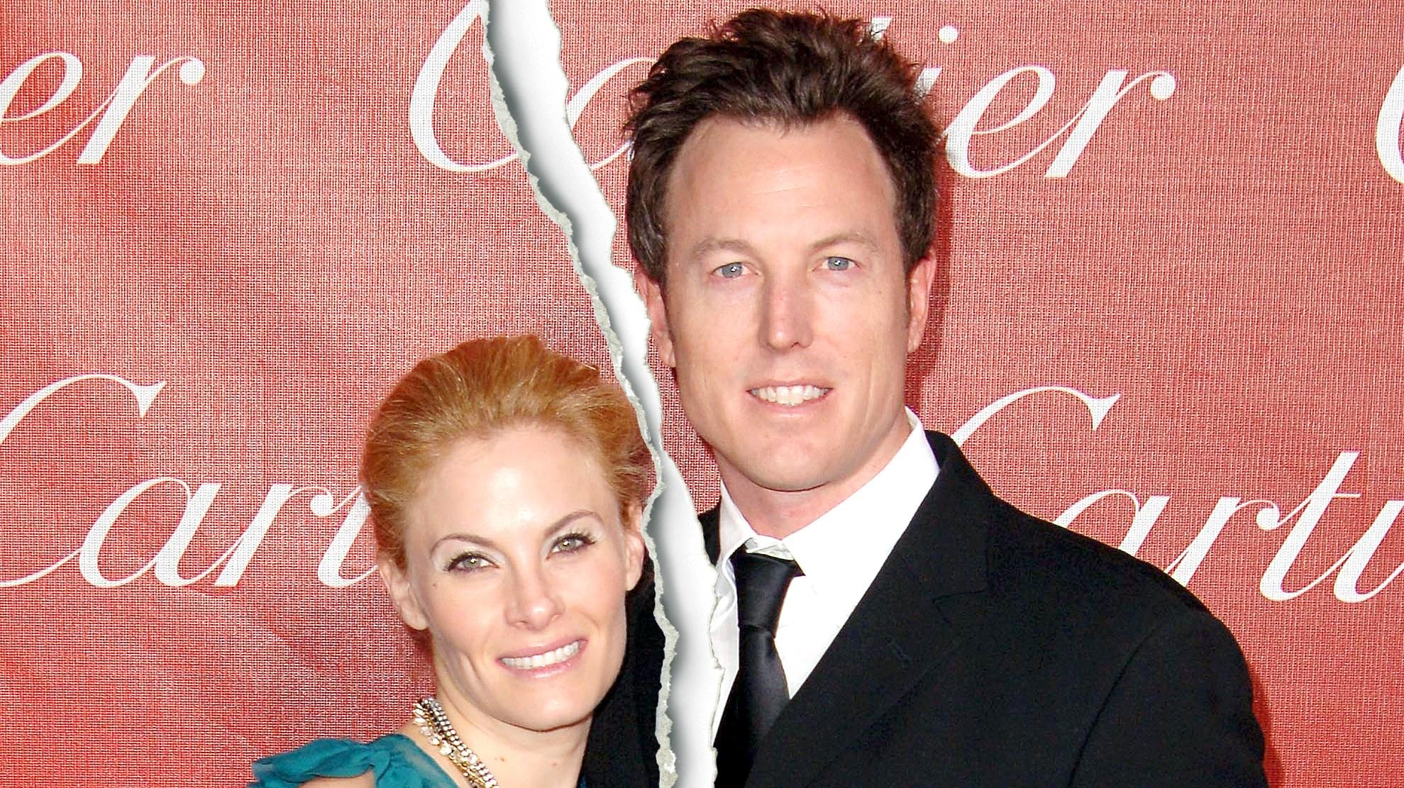 Dean Zanuck and Marisa Zanuck attend the 2011 Palm Springs International Film Festival Awards Gala.