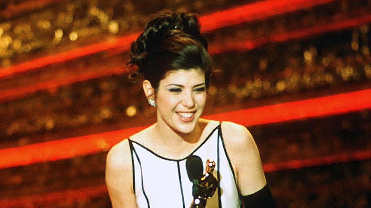 Marisa Tomei Oscars 1993