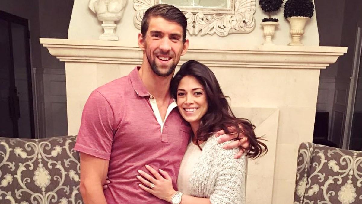 Michael Phelps\' Fiancée Nicole Johnson Spills Wedding Details