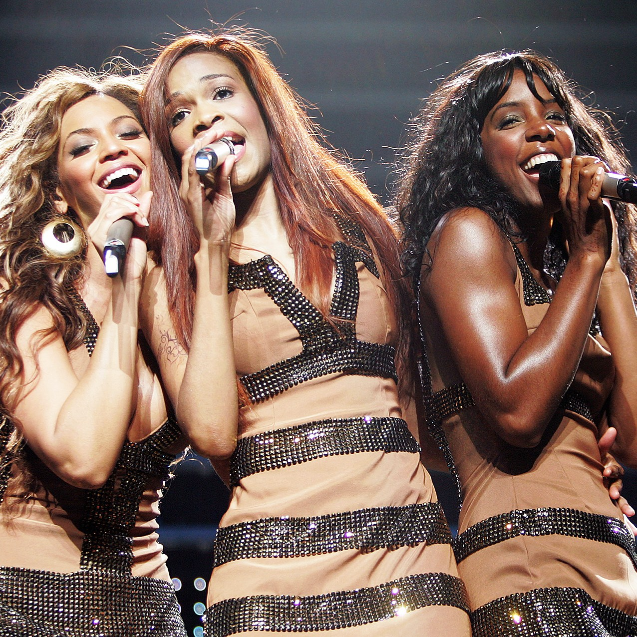 Michelle Williams Destiny's Child suicidal