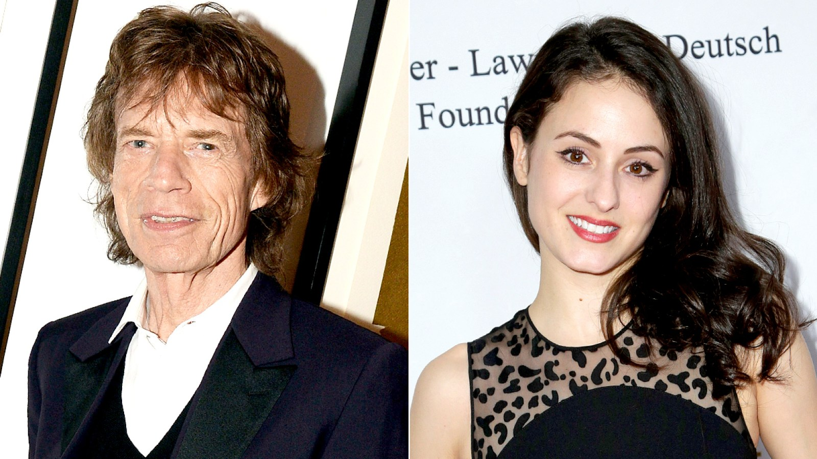 Mick Jagger Welcomes Eighth Child, Is a Dad Again at Age 73