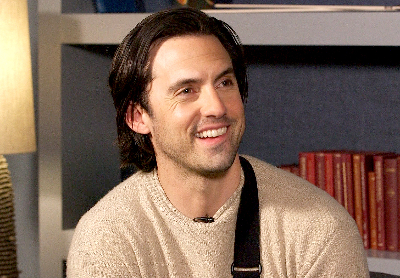Does Milo Ventimiglia Want Kids Because of  This Is Us   Milo Ventimiglia
