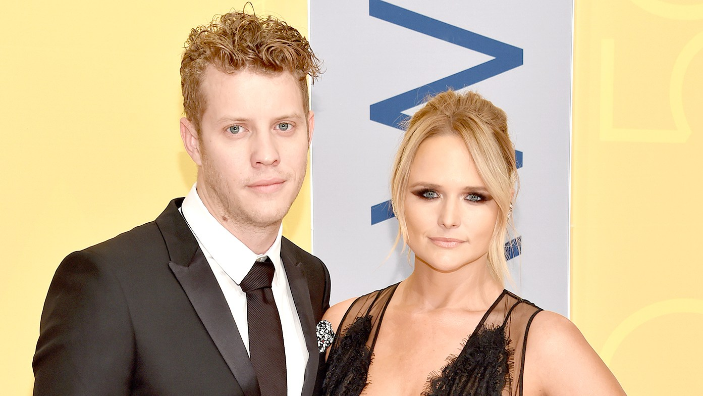 Miranda Lambert Slams Trolls Who Criticized Her And Boyfriend Anderson East