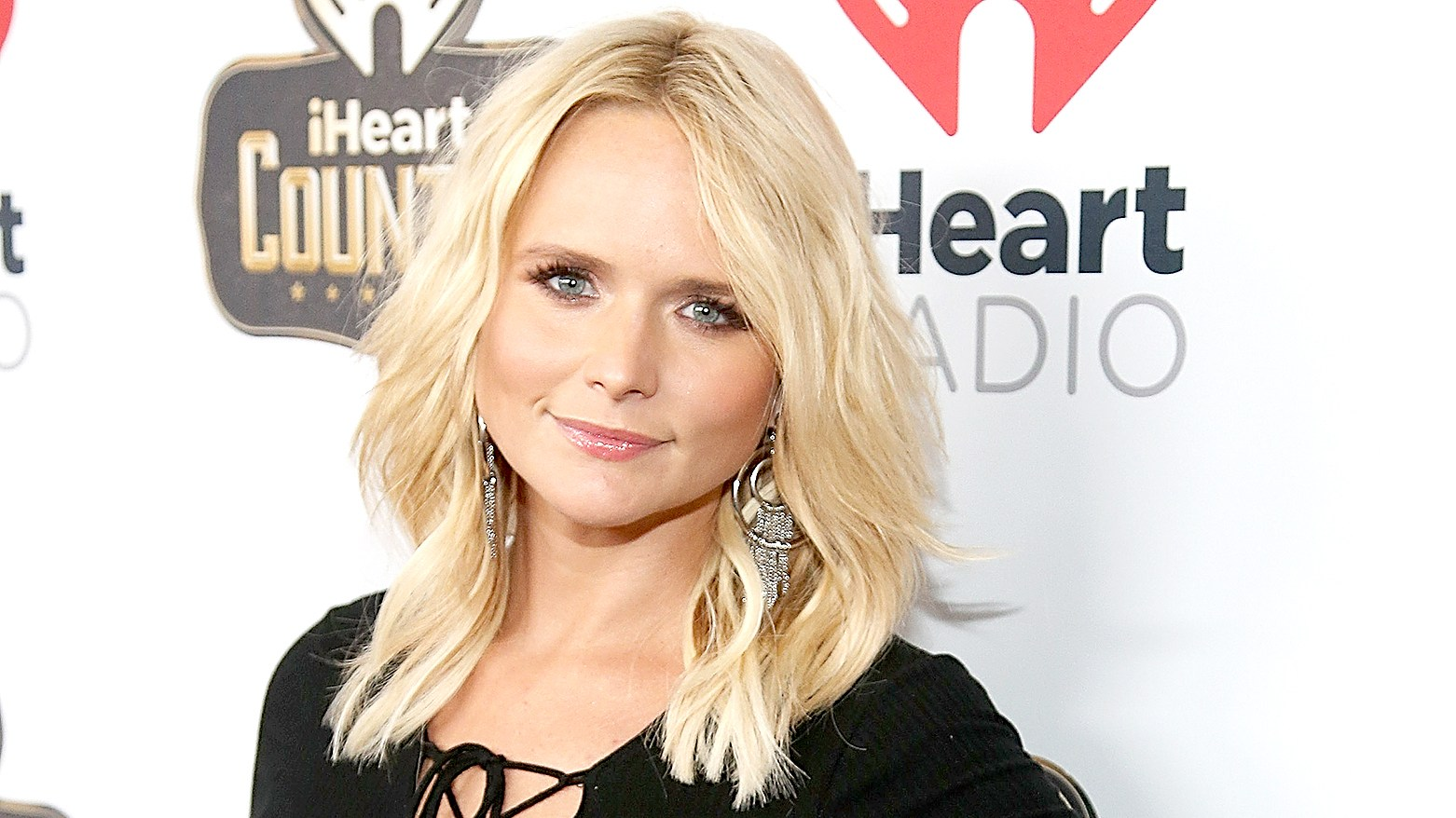 Miranda Lambert attends the 2016 iHeartCountry Festival.