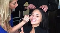 Miss Philippines Pia Alonzo Wurtzbach with no makeup
