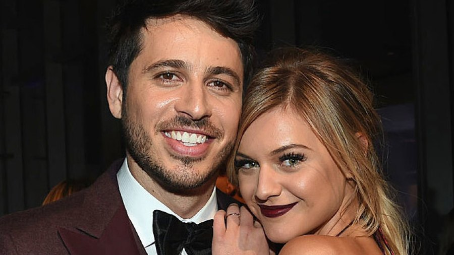 Morgan Evans and Kelsea Ballerini