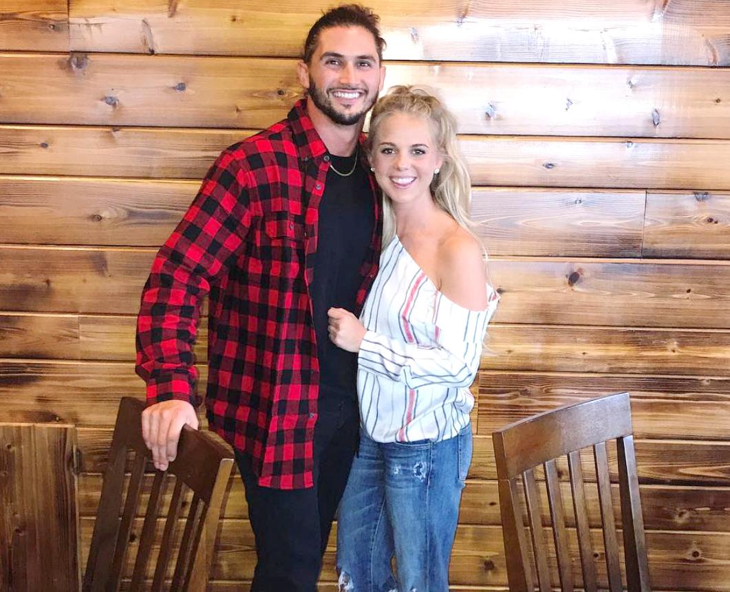 Are Nicole Franzel And Corey Brooks Hookup