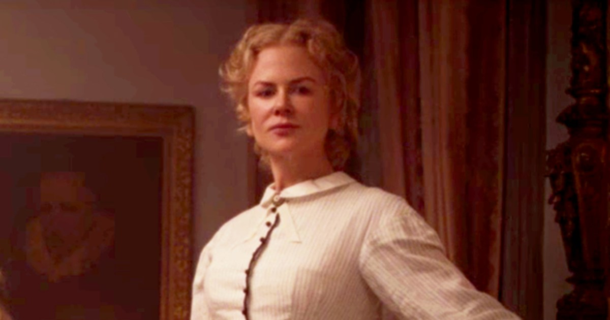 Watch Nicole Kidman Colin Farrell In New The Beguiled
