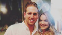 Nikki Ferrell and Tyler Vanloo
