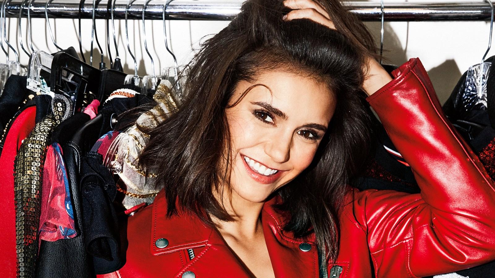 Nina Dobrev Explains Why She Exited 'The Vampire Diaries'