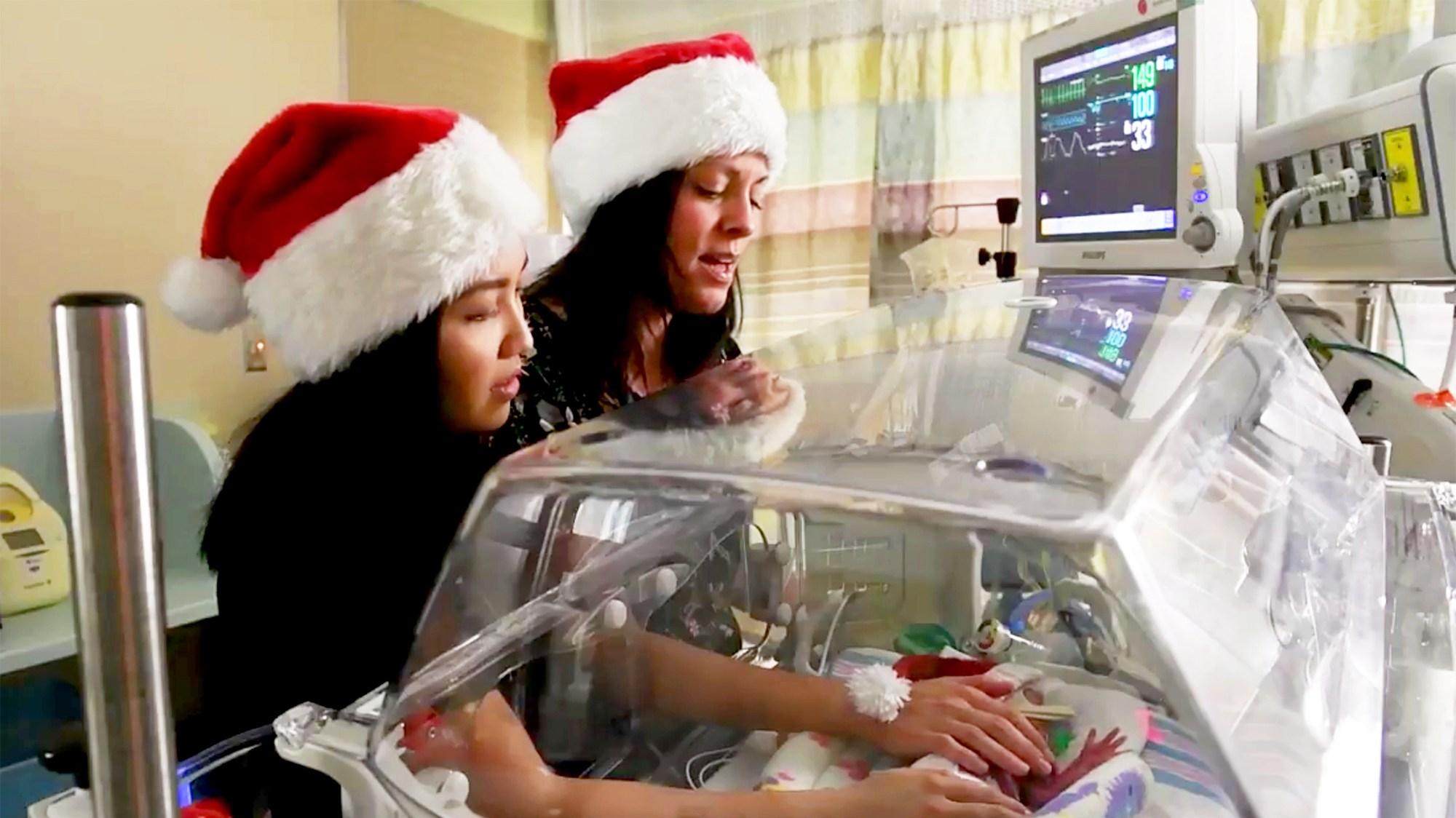 Nurses Sunnybrook Hospital
