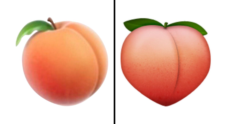 Peach Or Ass