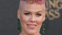 Pink Says She Has 30 More Pounds to Lose Post-Baby