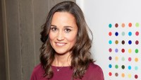 Pippa Middleton's Personal Photos Stolen in iCloud Hack