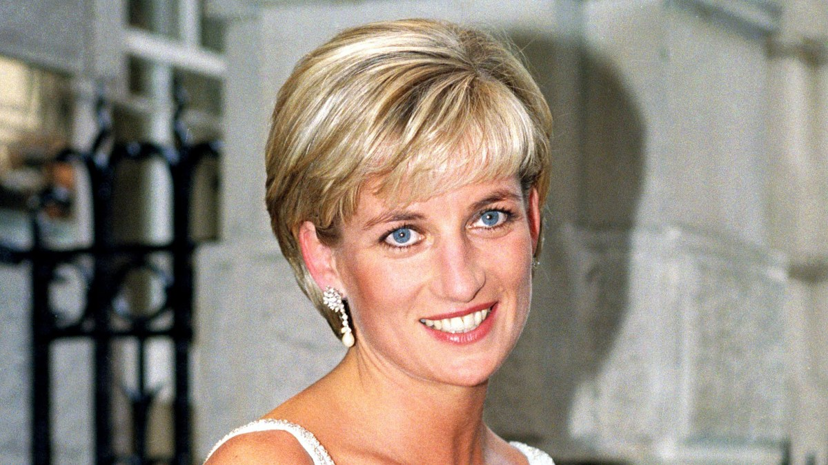 Princess Diana S Iconic Short Haircut Sam Mcknight Gives Details