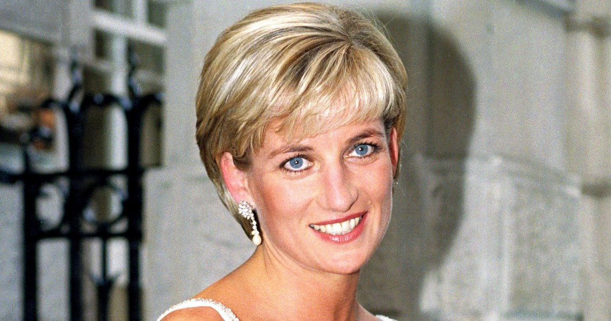 Princess Dianas Iconic Short Haircut Sam Mcknight Gives Details