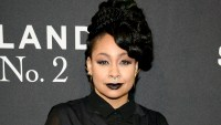 """Raven-Symone attends the """"Zoolander 2"""" World Premiere at Alice Tully Hall on February 9, 2016 in New York City."""