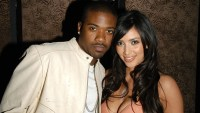 Ray J Claims Kim Kardashian Cheated on Him When They Dated