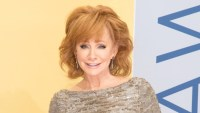 Reba McEntire What's in my bag