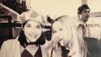 Reese Witherspoon & Selma Blair