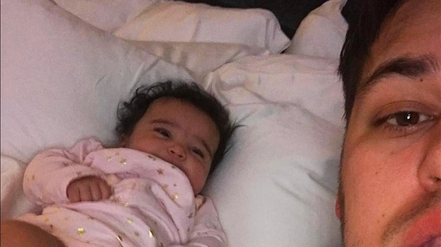 Rob Kardashian Dream