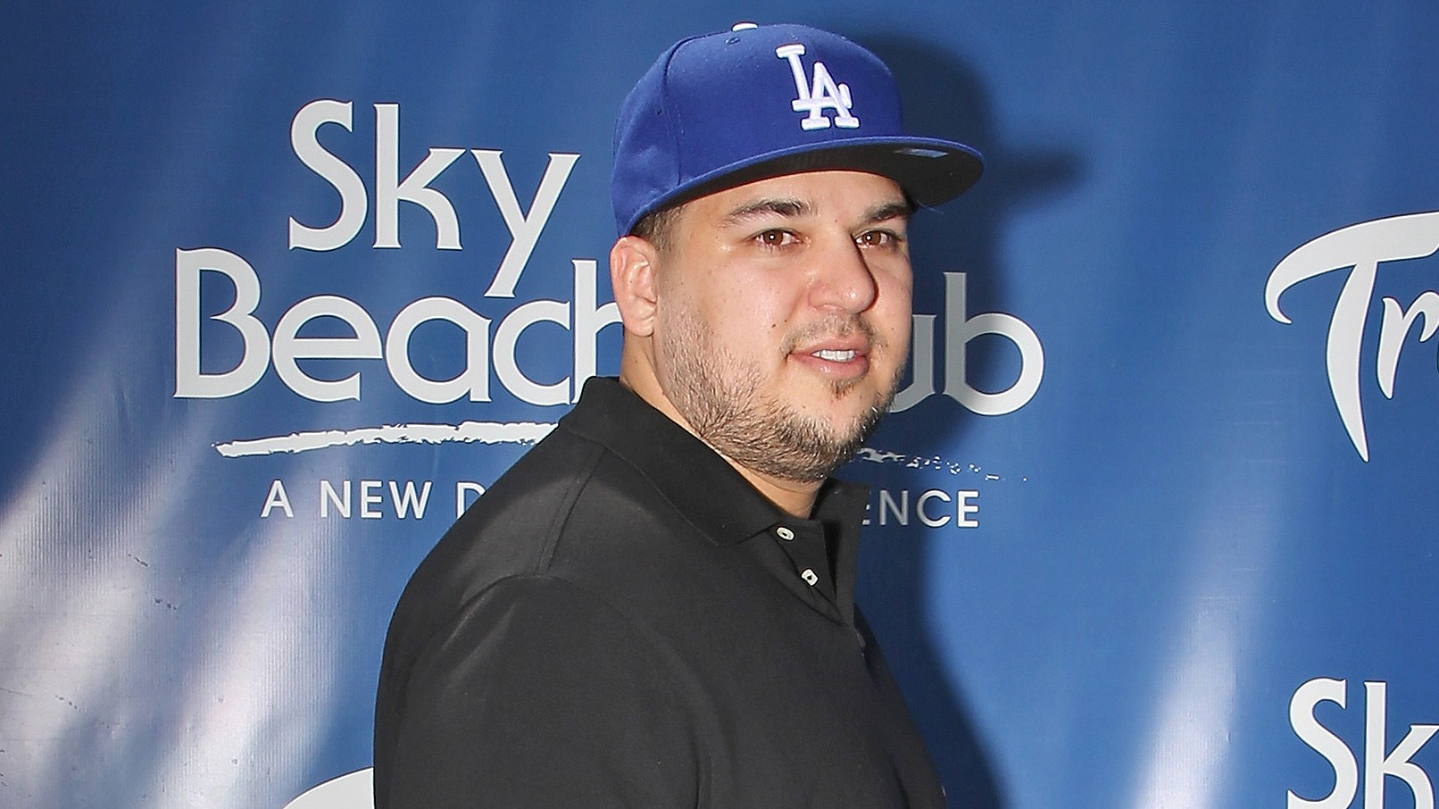 Rob Kardashian Jr, Dream, Custody, Twitter, Blac Chyna