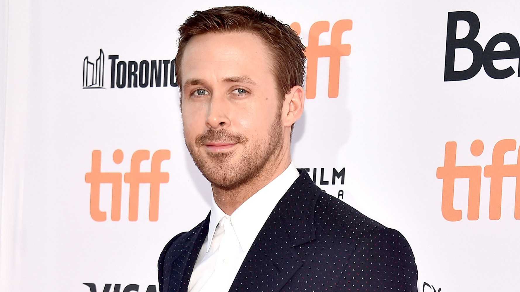 "Ryan Gosling attends the ""La La Land"" Premiere during the 2016 Toronto International Film Festival at Princess of Wales Theatre on September 12, 2016 in Toronto, Canada."