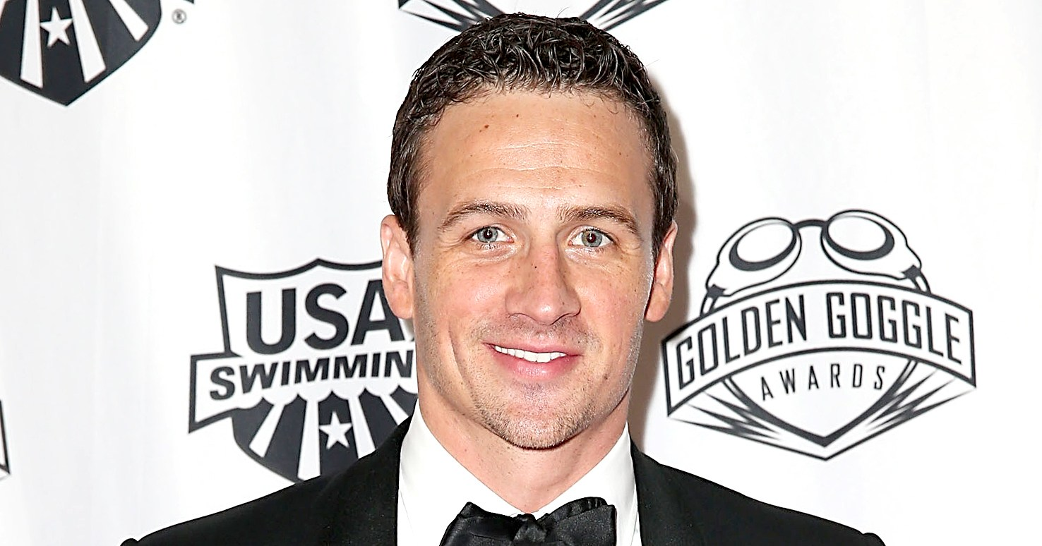 Ryan Lochte Is Joining Dwts After Rio Scandal