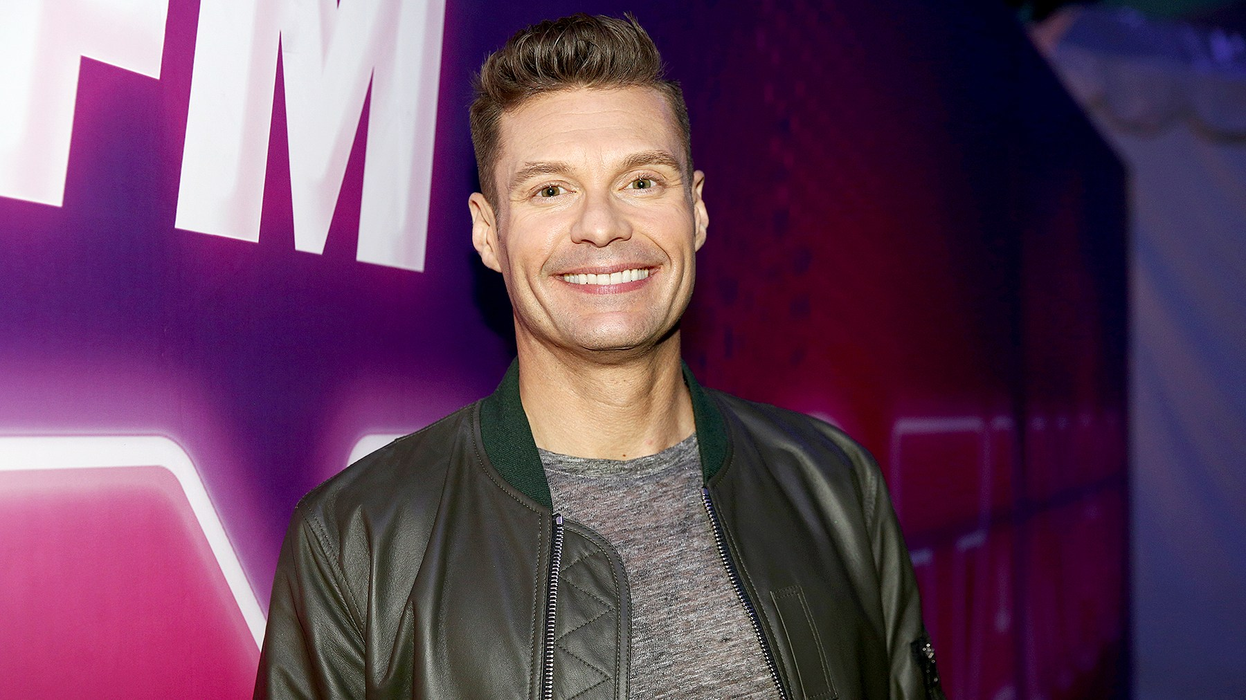 Ryan Seacrest attends 102.7 KIIS FM's 2017 Wango Tango at StubHub Center on May 13, 2017 in Carson, California.