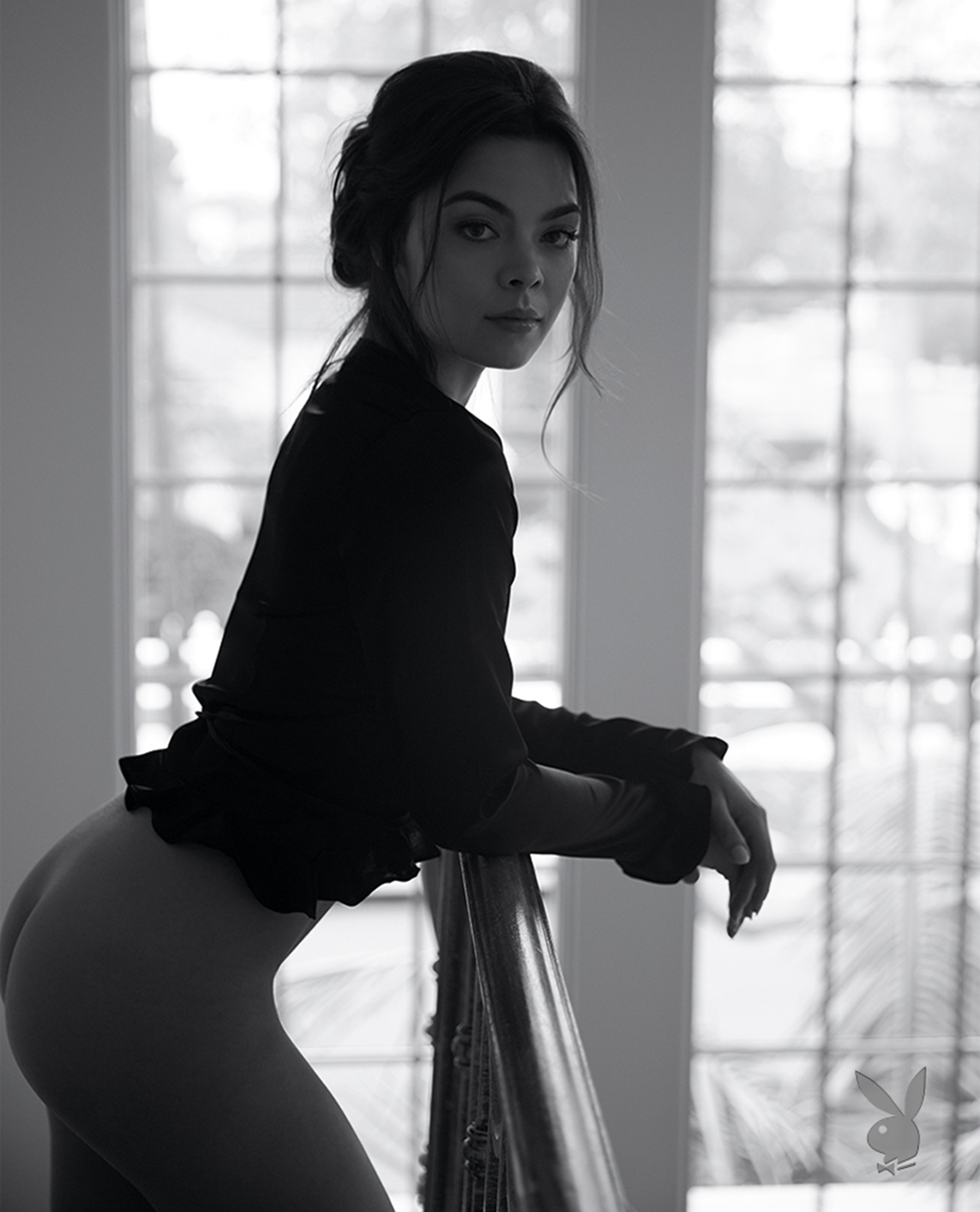 Hot Scarlett Byrne nude photos 2019