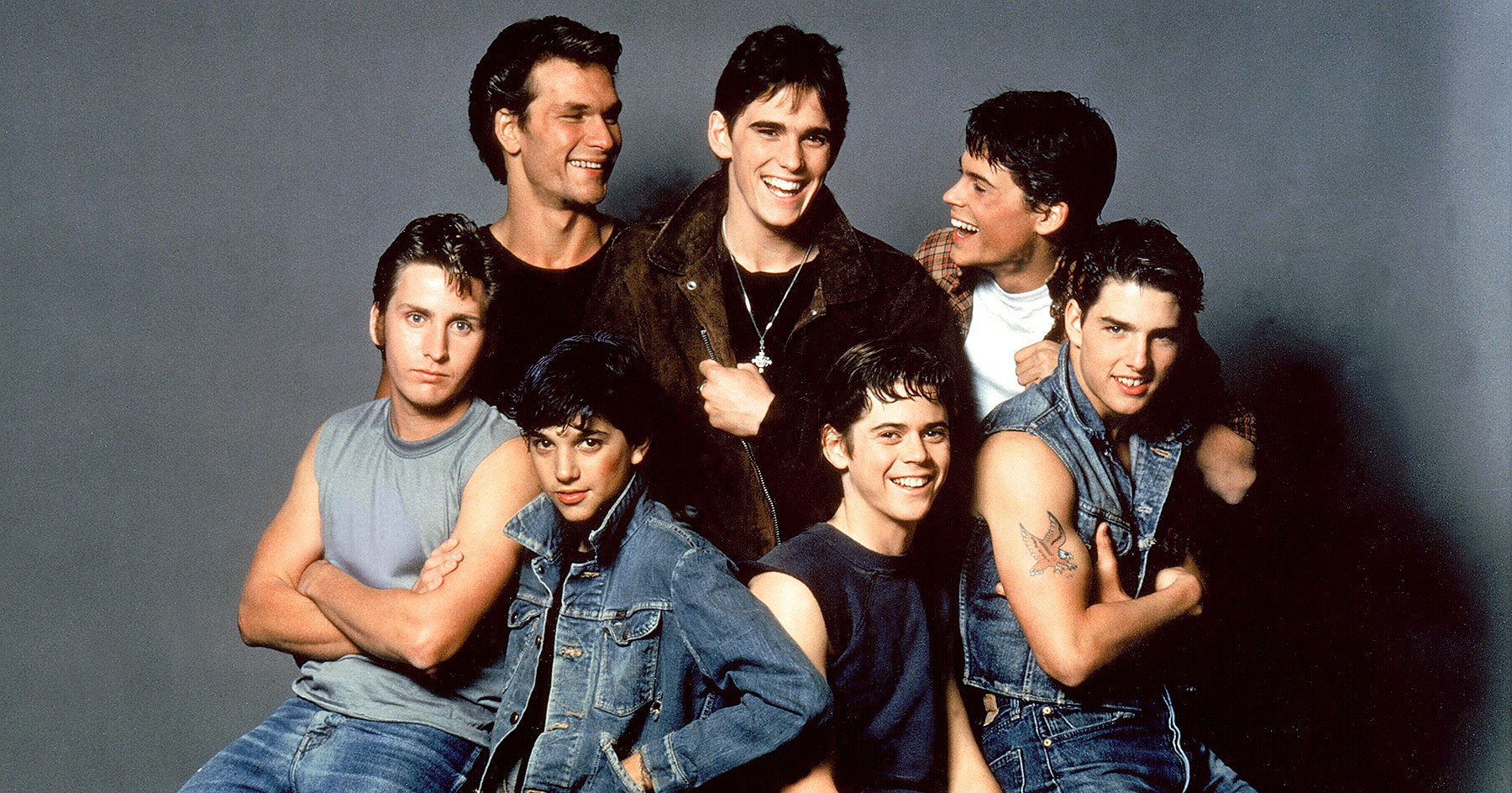 an analysis of the story of brotherhood in the novel the outsiders by s e hinton The outsiders is a good story by se hinton that shows the struggles of growing up hinton did a fine job with the character development, the plot, and the theme with a few flaws the outsiders is a book that changed the style of young adult writers because it went off from the genre that young adult writer were using during that time period.