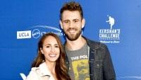 Vanessa Grimaldi and Nick Viall attend the 5th Annual Ping Pong 4 Purpose on July 27, 2017 in Los Angeles, California.